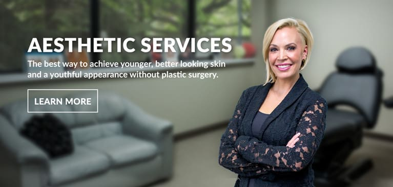 Aesthetic Services Farmington Hills, MI