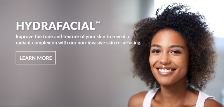 HydraFacial Treatment Farmington Hills, MI