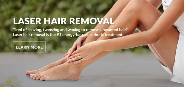 Laser Hair Removal Farmington Hills, MI